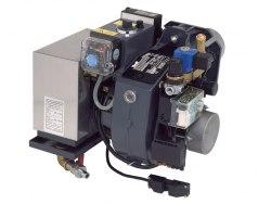 Горелка на отработанном масле 93-147 кВт Kroll KG/UG 150
