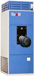 Теплогенератор 160 кВт Kroll SKE170F