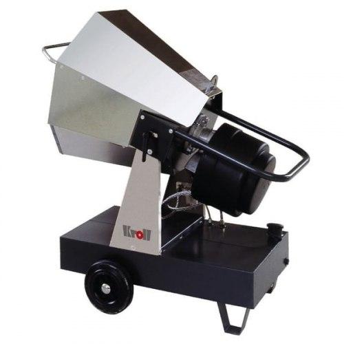 Инфракрасный дизельный нагреватель Kroll IR33