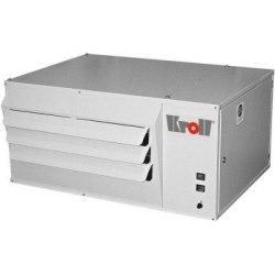 Газовый калорифер 25 кВт Kroll N3