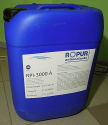 Ингибитор осадкообразования ROPUR RPI-4500A