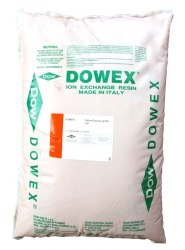 Ионообменная смола BWT Dowex HCR-S/S