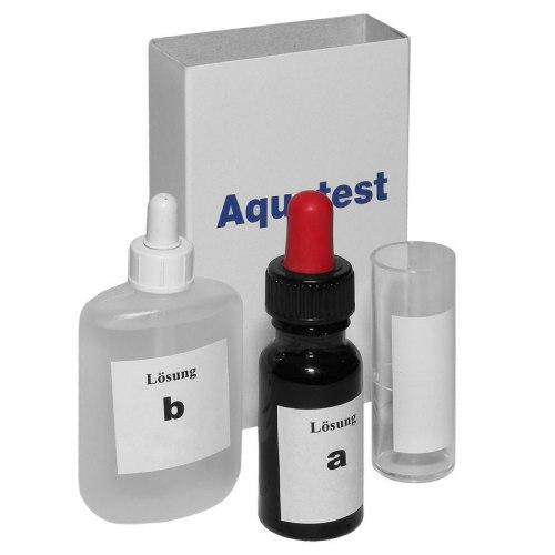 Набор для определения жесткости воды BWT Aquatest