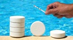 Таблетки для бассейна 3в1 Super Tabs