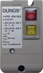 Блок проверки герметичности Dungs VPS 504 S04