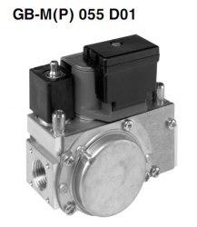 Газовый мультиблок Dungs GB-M 055 D01