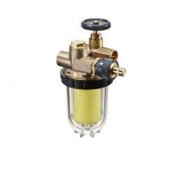 Топливный фильтр Oventrop DN10 Oilpur