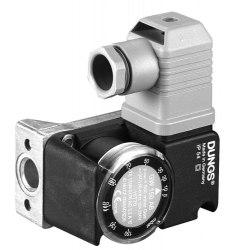 Датчик реле газа Dungs GW500 A6