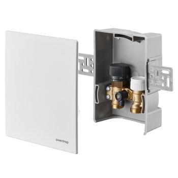 Термостат для регулирования температуры помещения Oventrop Unibox E vario