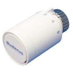 Термостатическая головка Buderus BD1-W0