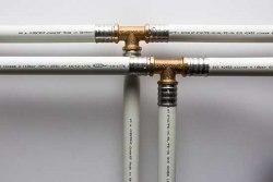 Труба металлопластиковая Oventrop Copipe HSC (отопление + вода)