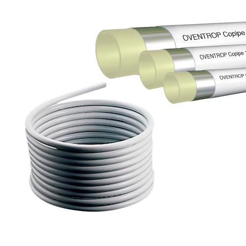 Труба металлопластиковая Oventrop Copipe HS (отопление + вода)
