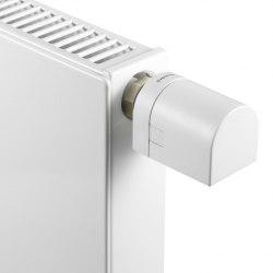 Сервопривод безпроводной для автоматической регулировки радиатора