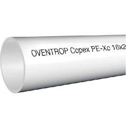 Труба полиэтиленовая (отопление + вода) Oventrop Copex Pe-Xc