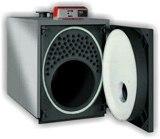 Водогрейный котел Unical серия ELLPREX мощность 340-7000 кВт