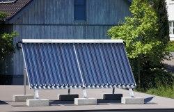 Солнечный коллектор трубчатый (вакуумный) Vaillant VTK 1140