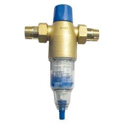 """Механический фильтр BWT EUROPAFILTER RS (RF) 3/4"""" с обратной промывкой"""