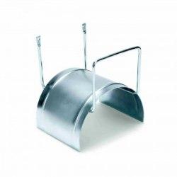 Настенный держатель для шланга металлический Rehau
