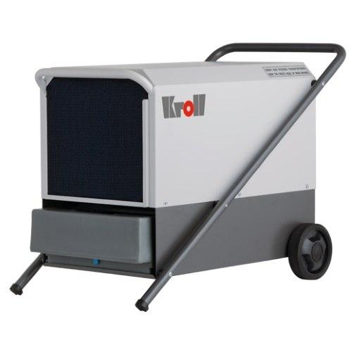 Осушитель воздуха с электроподогревом Kroll TE40