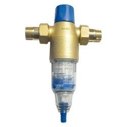 """Механический фильтр BWT EUROPAFILTER RS (RF) 1 1/4"""" с обратной промывкой"""