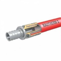 Труба для теплого пола 14 мм Rehau RAUTHERM S