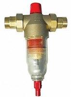 """Механический фильтр BWT EUROPAFILTER RS (RF) 1 1/2"""" с обратной промывкой"""