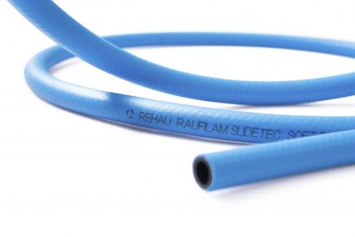 Шланг пневматический Rehau SlideTec Soft