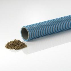 Шланг армированный для фекалий/жидкого навоза Rehau Rauspiraflex Agritec