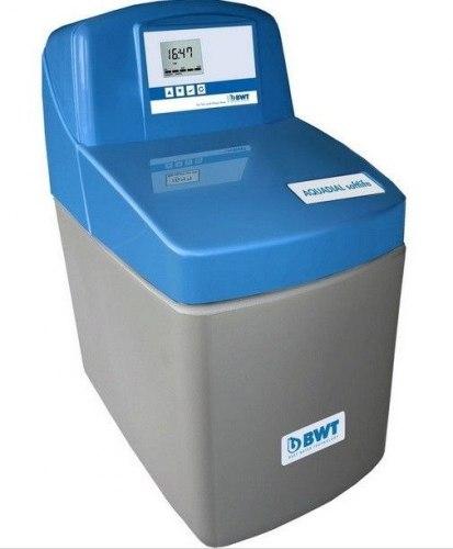 Установка умягчения воды BWT AQUADIAL-15