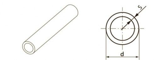 Труба для теплого пола ⌀20 Rehau RAUTHERM S
