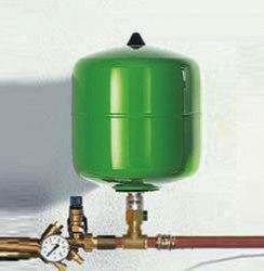 Расширительный бак для питьевого водоснабжения Refix DD