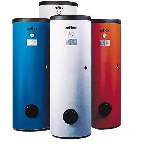Накопитель горячей воды Storatherm Aqua Reflex