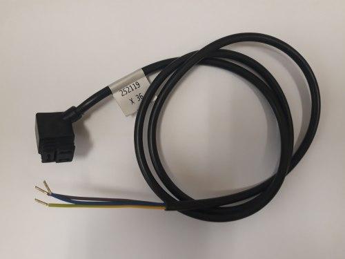 Кабель подключения трансформатора DEZ 1xx/2xx, 1м Dungs