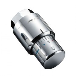 Термостатическая головка Oventrop Uni SH