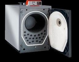 Водогрейный котел Unical Серия TRISTAR мощность 80-3500 кВт