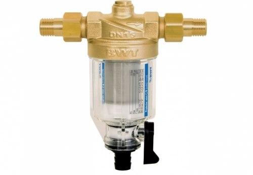 """Механический фильтр на холодную воду BWT Protector mini С/R 3/4"""""""