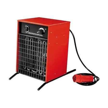 Электрический воздухонагреватель 9/18 кВт ITM Sunbeam 180