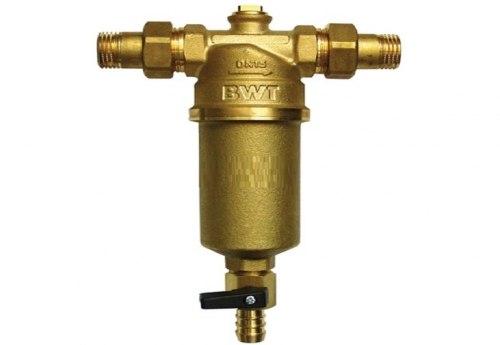 """Механический фильтр BWT Protector mini H/R 1"""" на горячую воду"""