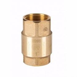 Клапан обратный Re-Ge DN40 PN12 90С
