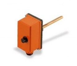 Погружной предельный термостат LSC1