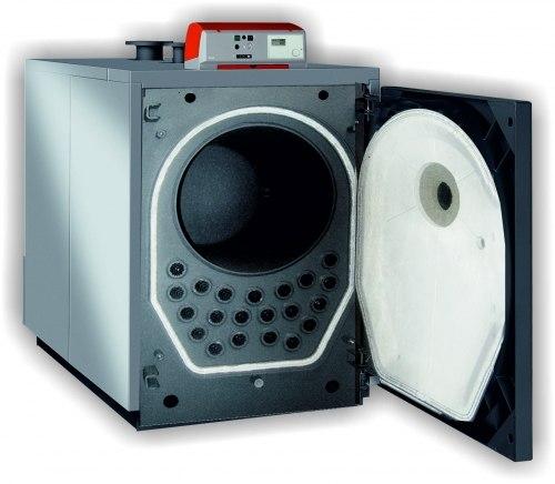 Водогрейный котел Unical Серия TRISTAR 2S мощность от 80 до 6100 кВт
