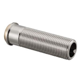 Выравнивающий ниппель (короткий) Oventrop Ду15, 75мм