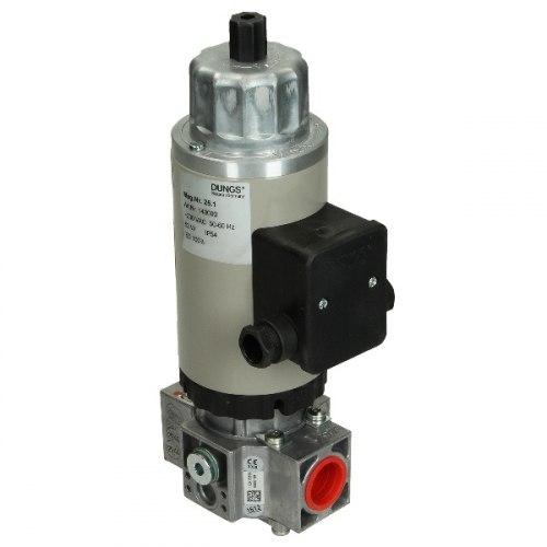 Клапан электромагнитный газовый Dungs ZRLE 420/5 230VAC IP54