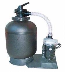 Фильтровальная установка Pentair ONGA-13