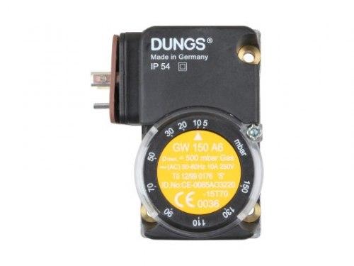Реле давления газа Dungs GW 150 A6