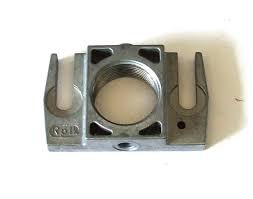 Фланец Dungs 1 1/4, MS, VS, MB-D 410/412