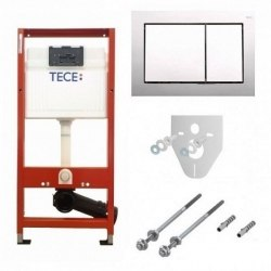 Инсталляция TECE TECEprofil base kit ( 4 в 1)