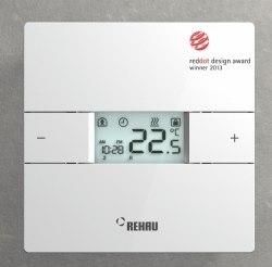 Терморегулятор Rehau Nea HСT