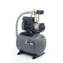 Установка повышения давления Grundfos CMB 3-55 (бак 60 литров)