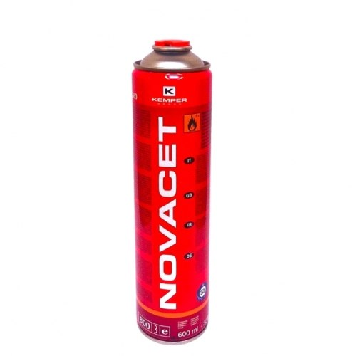 Баллон Novacet 580